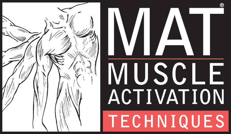 Muscle Activation Techniques (MAT)